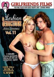 Lesbian Seductions Older/Younger Vol. 11 Porn Video