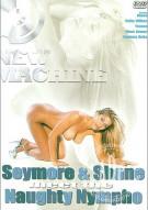 Seymore & Shane Meet the Naughty Nympho Porn Movie