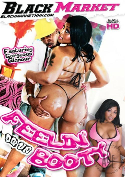 Feelin On Ur Booty (2009)