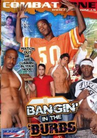Bangin In The Burbs Porn Movie