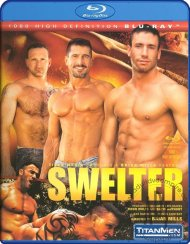 Swelter Blu-ray