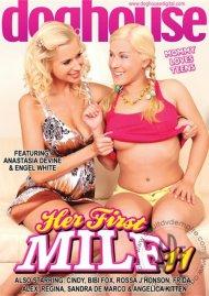 Her First MILF 11 Porn Movie