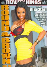 Round And Brown Vol. 18 Porn Movie