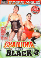Grandma Goes Black 3 Porn Movie