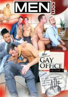 Gay Office, The: Vol. 2 Porn Movie