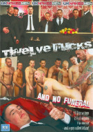 Twelve Fucks and No Funeral Porn Movie