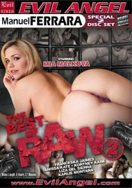 Best Of Raw 2, The Porn Movie