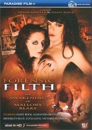 Forensic Filth Porn Movie