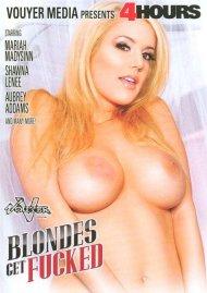 Blondes Get Fucked Porn Video