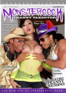 Monstercock Tranny Takeover Porn Movie