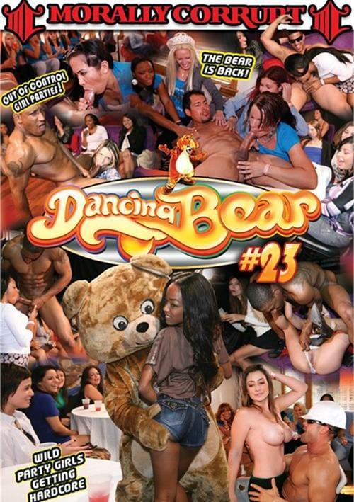 Танцующий порно медведь фото 9291 фотография