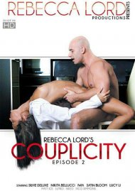 Couplicity Episode 2 Porn Movie