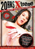 American Cream Pies (5-Discs) Porn Movie