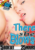 There She Blows Porn Movie