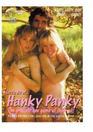 Stream Hanky Panky Porn Video from VCX.
