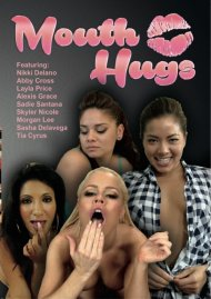 Mouth Hugs HD porn movie from Royal Empire Productions!