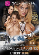 Revenge Of A Daughter Porn Movie