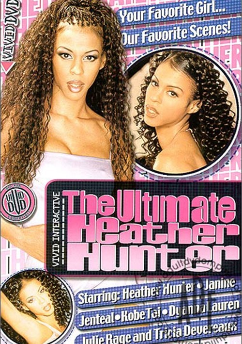 Heather Hunter Porn Movies 39