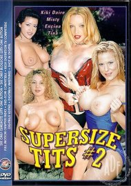 Supersize Tits #2 Porn Movie