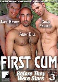 First Cum: Before They Were Stars Vol. 3 Porn Video