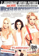 More Wicked Blockbusters Porn Movie