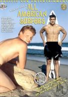 All American Surfers Porn Movie