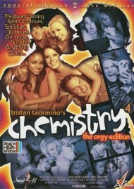 Chemistry Vol. 4 Porn Video
