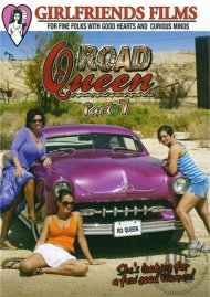 Road Queen 7 Porn Movie