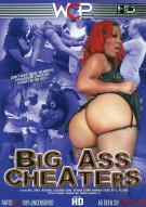 Big Ass Cheaters Porn Movie