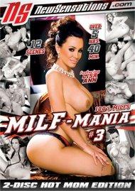 MILF-Mania! #3 Porn Movie