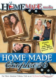 Home Made Couples Vol. 6 Porn Movie