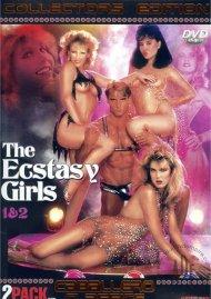 Ecstasy Girls 1&2, The Porn Movie