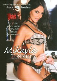 Mikayla Tonight Porn Movie