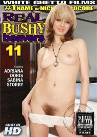 Real Bushy Beavers 11 Porn Movie