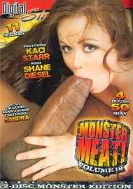 Monster Meat 19 porn video from Digital Sin.