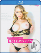 Kagney Linn Karter Is Relentless Blu-ray