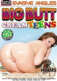 Big Butt Cream Teens Porn Movie