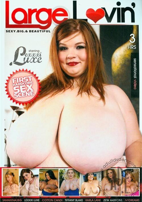 Large Lovin