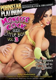 Monster Cock For Her Little Box 3 Porn Video