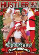 Christmas Gangbang Porn Movie