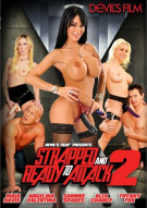Strapped And Ready To Attack 2 Porn Movie