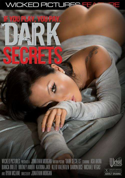 Dark Secrets Porn 7