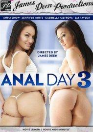 Anal Day 3 Porn Movie