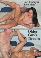 Older Guy's Dream Porn Video