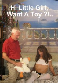 Hi, Little Girl - Want a Toy ?!.. Porn Video