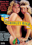 Loose Times at Ridley High Porn Movie