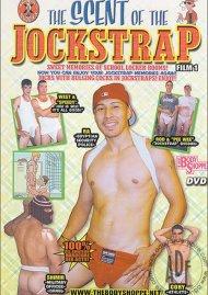 Scent of the Jockstrap Vol. 1, The Porn Video