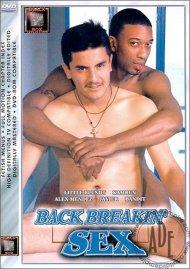 Back Breakin' Sex Porn Video