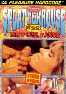 Splatterhouse #22 Porn Movie