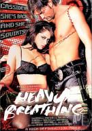 Heavy Breathing Porn Movie